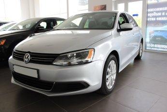 Фотографии Volkswagen Jetta 2.5 se в автосалоне Автомир
