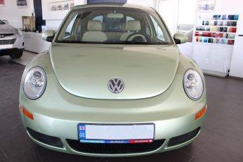 Фотографии Volkswagen New Beetle 1.9 TDI в автосалоне Автомир